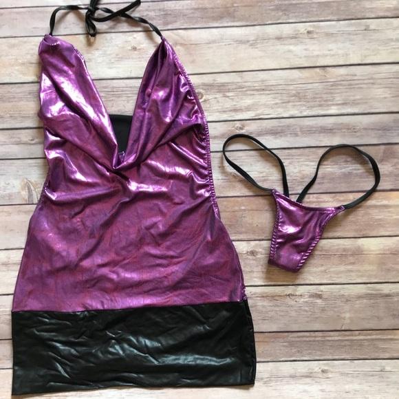 cad129860c8f Dresses | Stripper Wear Mini Club Dress Exotic Dance Wear | Poshmark